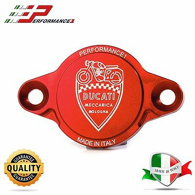 Monster S4Rs Carter Ispezione Fase Ducati - Timing Inspection Cover Ducati