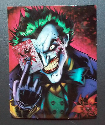 "Aufkleber Sticker Decal ""joker"" Stickerbomb Notebook Laptop"