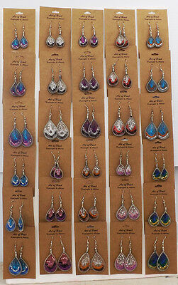 Wholesale Lot of 25 Dream Catcher EARRINGS