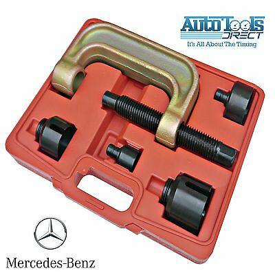 Mercedes Ball Joint Tool Kit Press Installer Remover 220 / 211 / 230 series