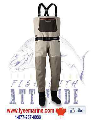 Simms Waders Guide G3 (DISC) (S ,L, LL available) in Canada 250-334-2942