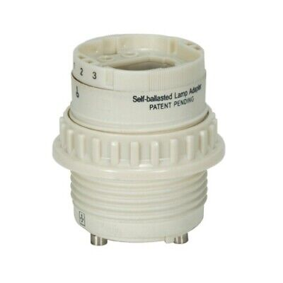 VIVA SU13-GEN2 Replacement Ballast for 1 13W CFL 4 Pin Lamp with GU24 Base