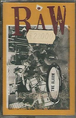 "The Alarm ""raw"" Mc Sealed"