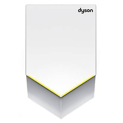 HU02-W Dyson Airblade H  Dryer White High Performance