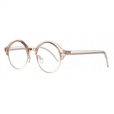 Alexis Clear Reading Glasses
