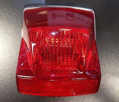 Rear light/tail lamp assembly for PX125/PX150