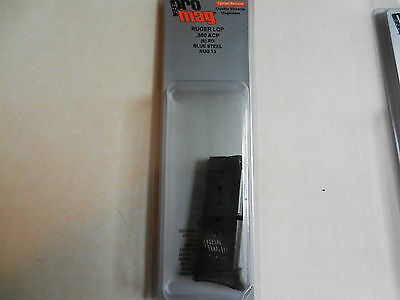 ProMag 6 Round Magazine;  For the Ruger LCP;  RUG-13;  380 Auto