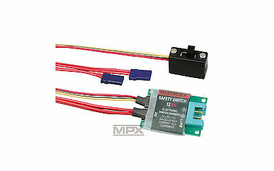 Safety Switch 12 HV Multiplex #85007