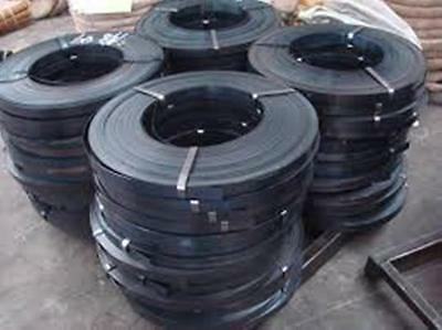 Steel Strapping 12 Mm Wide  0.5 Mm Thick - Roll Of 10Kg