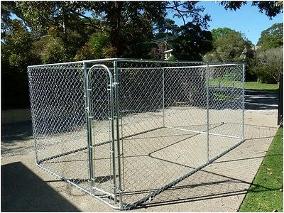Pet Enclosure,Dog Kennel,Run,Animal Fencing,Pen,Fencing,Chicken,Cat,Goat,