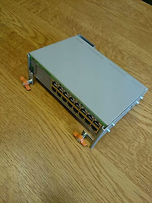 Allied Telesis AT-GS900/16 Unmanaged Gigabit Ethernet Switch