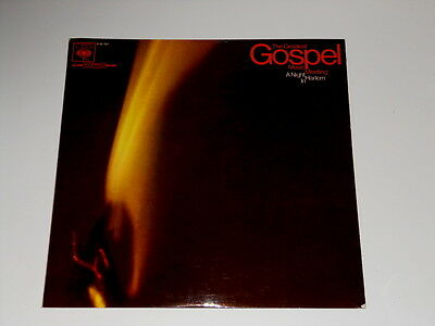 The Greatest Gospel Music Meeting - LP - 1966 - CBS S 62 767 - Soul Searchers