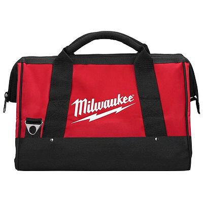 Milwaukee Soft-Sided Contractor Bag 50-55-3550 New