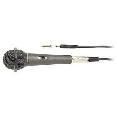 Audio-Technica AT-X11 Dynamic Vocal Microphone 2-way plug AT-X11 /GENUINE