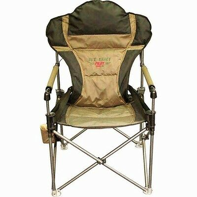 Oztent Jet Tent Camp Chair -, Camp Chair, 150Kg