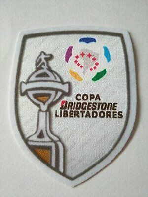 2016/2017 Copa Libertadores de America Football Patch Americas Cup Soccer Badge