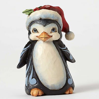 Waddle I Get You For Christmas - Pint Sized Penguin by Jim Shore - 4053823 - NEW