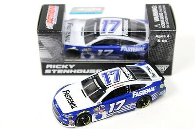 Ricky Stenhouse Jr 2016 ACTION 1:64 #17 Fastenal Ford Fusion Nascar Diecast