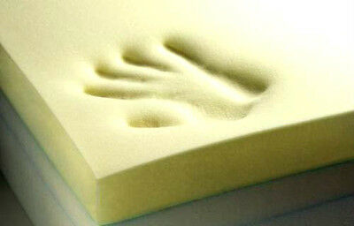 Orthopaedic Memory Foam Mattress Toppers All Sizes And Depths
