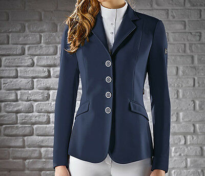 Equiline X Cool Jacket Blue 42 (10)