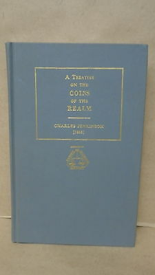 A Treatise On The Coins Of The Realm By Charles Jenkinson