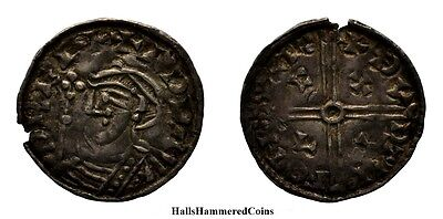 Edward The Confessor Penny - Pacx Type (HHC3393)