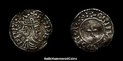 Edward The Confessor Penny - Radiate / Small Cross Type (HHC3397)