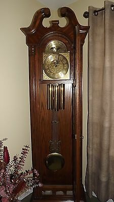 Grandfather Clock by Sligh