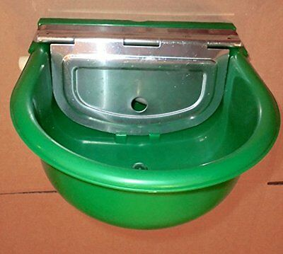 Large Automatic Waterer for Horses, Cows, Goats and Other Live Stock