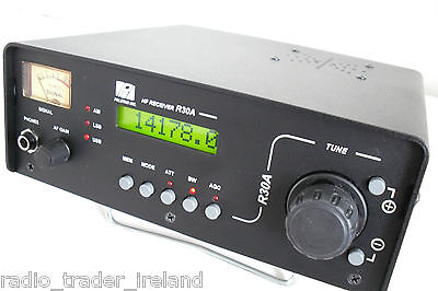 Palstar R30A Shortwave Receiver.............radio_Trader_Ireland.