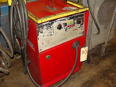 LINCOLN PRO-CUT 60 (3 Phase) PLASMA CUTTER
