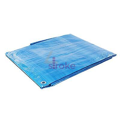 PVC Cover Tarpaulin Waterproof Sheet 3mx3.6m - Heavy Duty