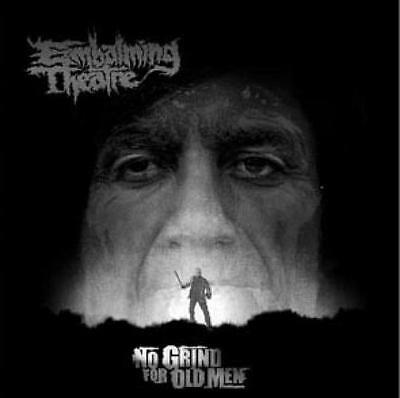 Embalming Theatre - No Grind For Old Men Vinyl-Single #89612