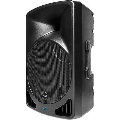 "ALTO Proffesional TX15 600 watt 15"" 2-way Active DJ PA Speaker TX SERIES"