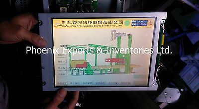 "KCB104VG2CA-A43 Original 10.4"" LCD screen Display Panel KCB104VG2CA A43"