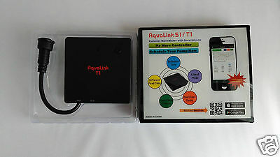 Aqualink T1 Wireless Controller for Jecod Jebao CP25 / 40 and DCS / DCT Pump