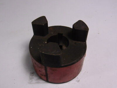 "Lovejoy L-100-1.000 Jaw Coupling 1""  USED"