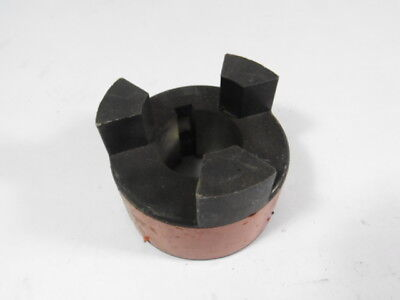 "Lovejoy L-110-1.625 Jaw Coupling 1-5/8""  USED"