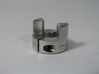 KTR GS-14 Motor Shaft Coupler Aluminum  NOP