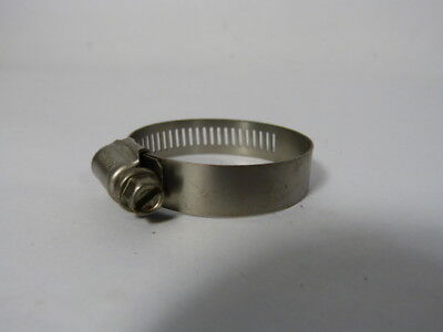 Tridon Size 24 Stainless Steel Hose Clamp 1 Inch - 2 Inch  NOP