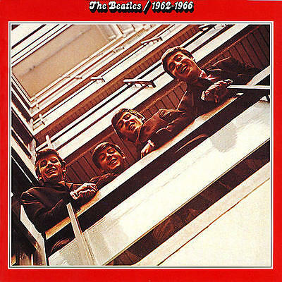 The Beatles - 1962 - 1966 New