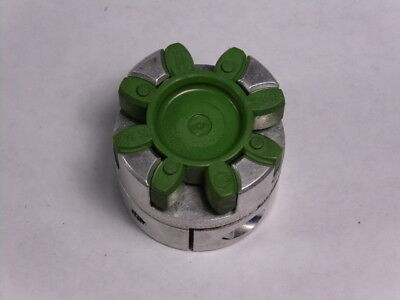 "KTR ROTEX GS 24 Expansion Hub Coupling 1/2"" Bore  USED"