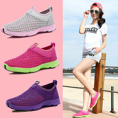 Popular Upstream Shoes Couple Hiking Sport Swimming Surfing Diving Aqua Shoes