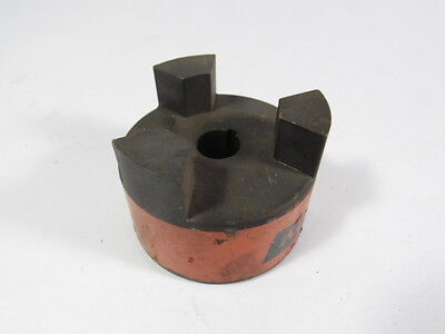 "Lovejoy L-110-0.750 Jaw Coupling 3/4""  USED"