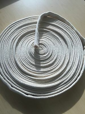 """Jomac A-Tex Cotton Dampening Covers  JOMAC Covers, Lithco 25 Yards,1-1/8"""" Dia-"""