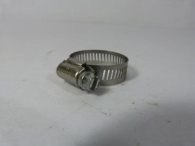 Tridon 016 17/38mm Stainless Steel Hose Clamp  NOP