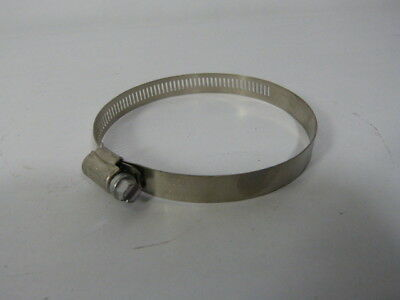 Tridon 056 Stainless Steel Hose Clamp 078/101mm  NOP