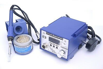 CSI PREMIER75W Digital Temperature Controlled Solder Station 75W Soldering Iron