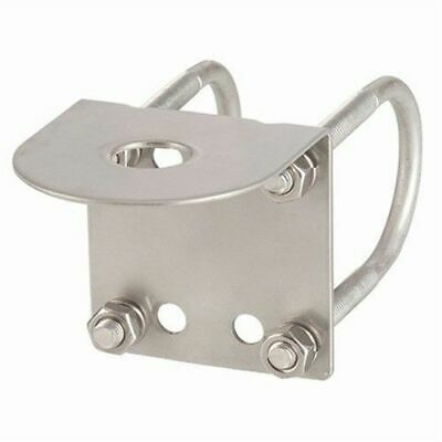 Right Angle Bull Bar Bracket Stainless Dimensions of L bracket: 56 x 57 x 54mm