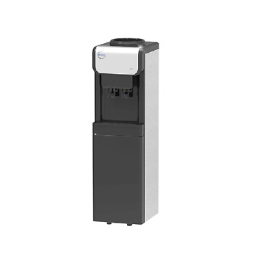 B19C Bottled Water Cooler Tower Chilled & Ambient Dispenser